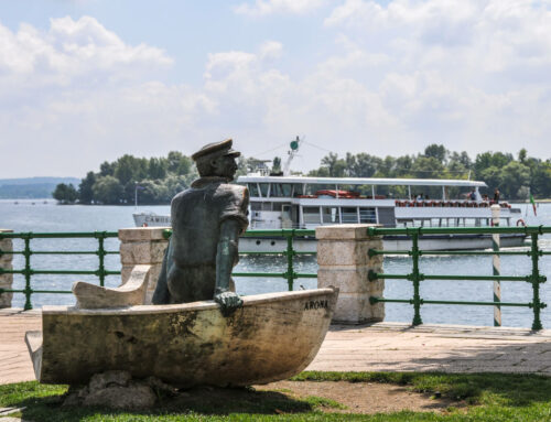Arona: best things to do