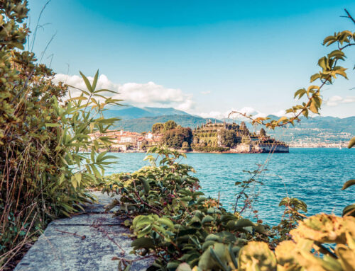 Stresa: 3 things you must do